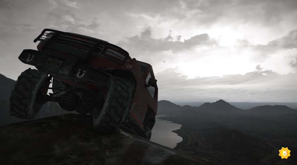 OffRoad 2.0